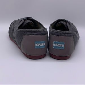 Toms Shoes - Tom's one for one